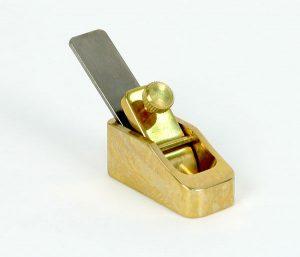 violin making tools - 308 - finger plane, flat sole