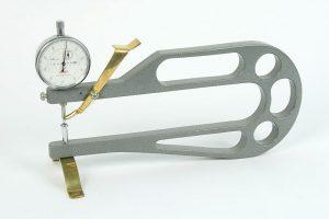 violin making tools - 317 - calipers for violin/viola making