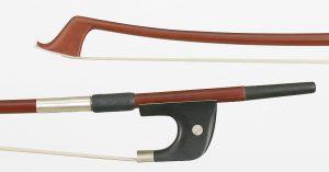 DBB002 - double bass bow (German)