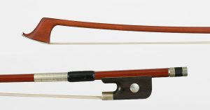 DBB003B - double bass bow (French)