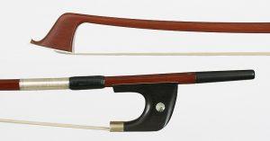 DBB003B - double bass bow (German)