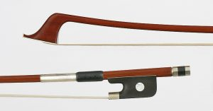 DBB003 - double bass bow (French)