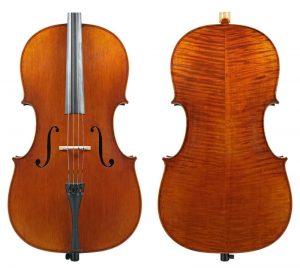 KG Cellos - VC200-7/8