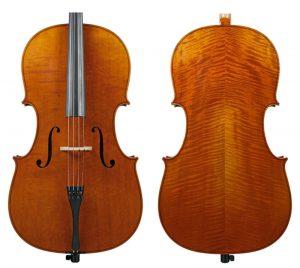 KG Cellos - VC300-7/8