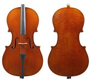 KG Cellos - VC300S