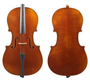 KG Cellos - VC400E