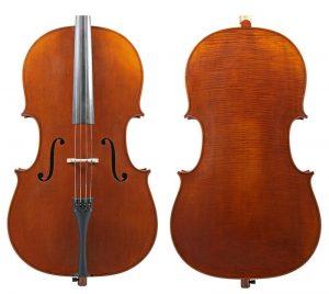 KG Cellos - VC400M