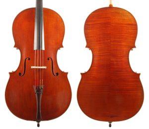 KG Cellos - VC500A