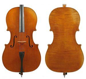 KG Cellos - VC500R