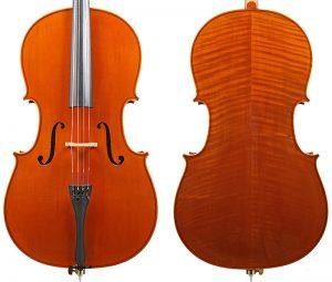 KG Cellos - VC80