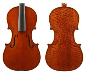 KG violins - VL150UN
