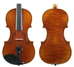 KG violins - VL200G