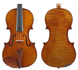 KG violins - VL300S