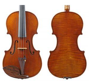KG violins - VL400GC