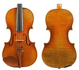 KG violins - VL500E