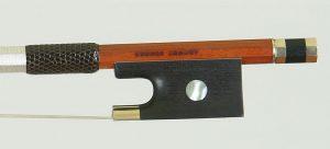 PE Trad - violin bow frog