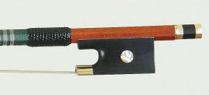 PE Pro - violin bow frog
