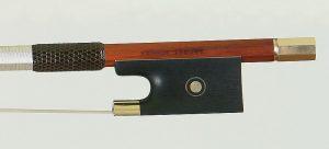 SA Trad - violin bow frog