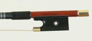 SA Pro - violin bow frog